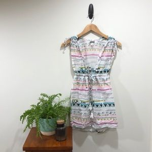 O'Neil swimsuit coverup